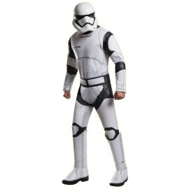 Costum stormtrooper adult