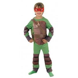 Costum ninja turtles - marimea 128 cm