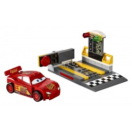 10730 LEGO juniors lansatorul de viteză fulger mcqueen™
