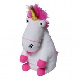 Papusa de mana Unicorn