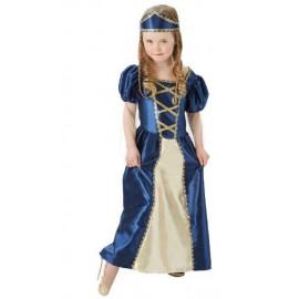 Costum de carnaval - printesa medievala