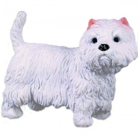 Figurina West Highland White Terrier