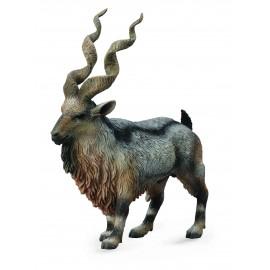 Figurina Capra Salbatica Tadjik Markhor