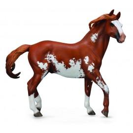 Figurina Armasar Mustang - Deluxe