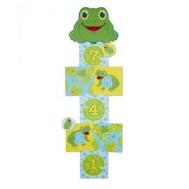 Sotron Din Spuma Skippy Frog imagine