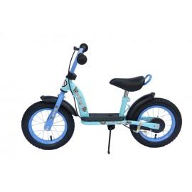 Bicicleta fara pedale Trainer Spartan
