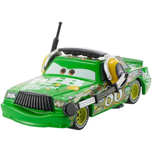 Chick Hicks cu casti - Disney Cars 3