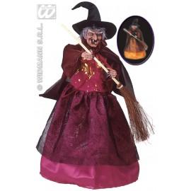 Decor Halloween - Papusa vrajitoare