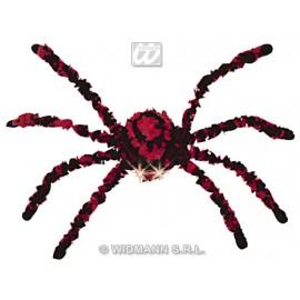 Decor Halloween - Paianjen cu ochi luminosi 45 cm