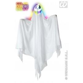 Decor Halloween - Fantoma Cu Cap Luminos Medie