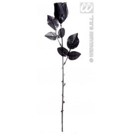 Accesoriu carnaval - Trandafir negru
