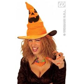 Accesoriu carnaval - Palarie Halloween cu muzica