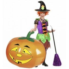 Decor Halloween - Dovleac gonflabil urias