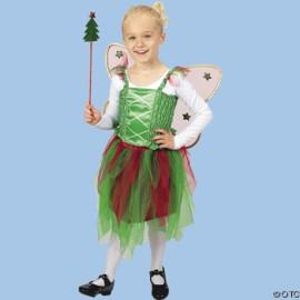 Costum carnaval copii - Zana Bradut