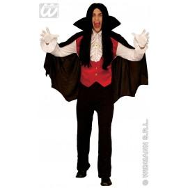 Costum carnaval - Contele Dracula