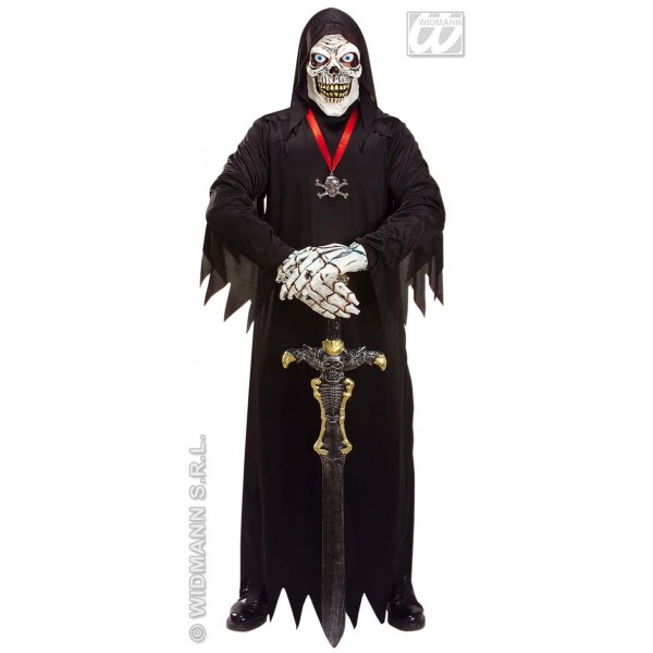 Costum carnaval adulti Death