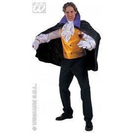 Costum carnaval Dracula