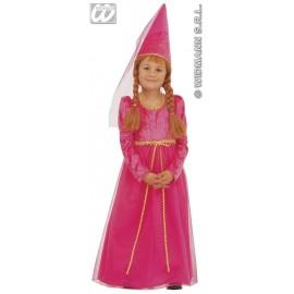 Costum carnaval copii Castelana