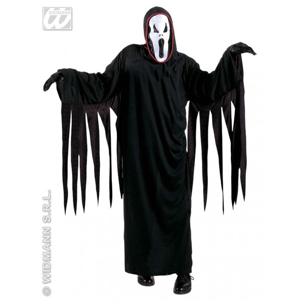 Costum carnaval copii Screaming Ghost