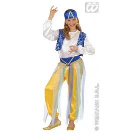 Costum carnaval copii Printesa Araba