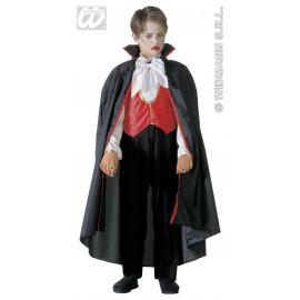 Costum carnaval copii Vampir Elegant