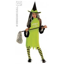 Costum carnaval copii Magic Witch, Vrajitoarea Magica