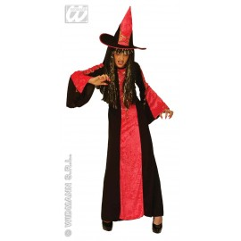 Costum carnaval copii Castle Witch