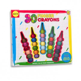 Alex Toys - Creioane de deget