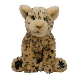 WowWee Alive - Pui de leopard interactiv