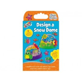 Design A Snow Dome