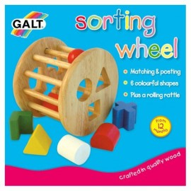 Galt - Sorting Wheel