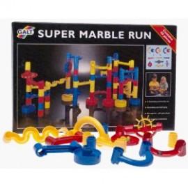Galt - Super Marble Run - Super curse cu bilute