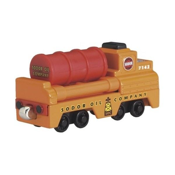 Take Along Thomas & Friends - Oil Barrel Car