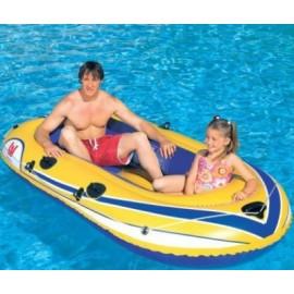 Bestway - Barca gonflabila RX 4000
