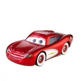 Cars Disney - Fulger McQueen cu roti albe
