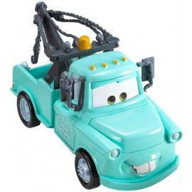 Cars Disney - Bucsa turcoaz/ Mater Die Cast