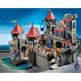 Playmobil - Castelul Cavalerilor I