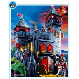 Playmobil - Castelul De Piatra