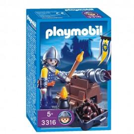 Playmobil - Tun