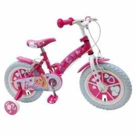 Stamp - Bicicleta Barbie 14