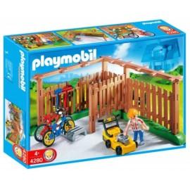 Playmobil - CURTE