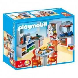 Bucataria Playmobil