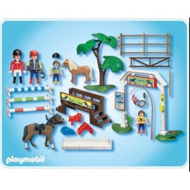 Playmobil - SET DRESAJ