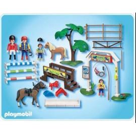 Playmobil - Set Dresaj
