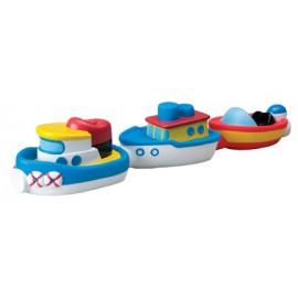 Alex Toys - Barcute magnetice pentru baie