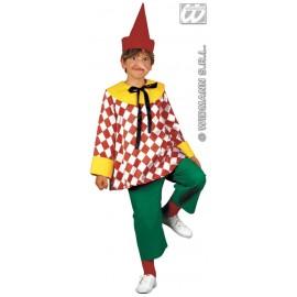 Costum carnaval copii Pinocchio