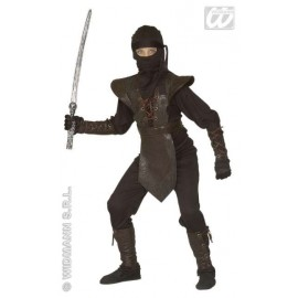 Costum carnaval baieti Ninja Force