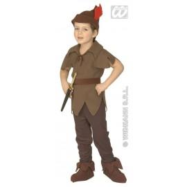 Costum Carnaval Copii Elf