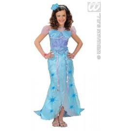 Costum Carnaval Copii Sirena