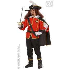 Costum carnaval copii DArtagnan